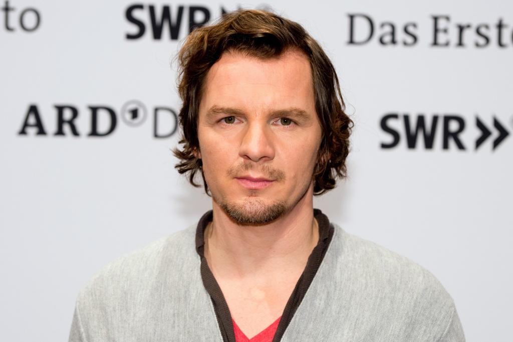 Felix Klare privat: So glücklich lebt der Tatort-Star