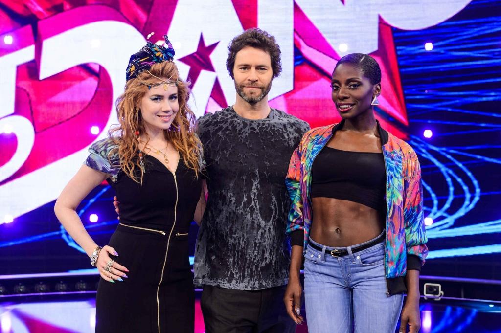 Got To Dance 2014 Bei Sat1 Kim In Staffel 2 Zurück Und Kämpft Mit