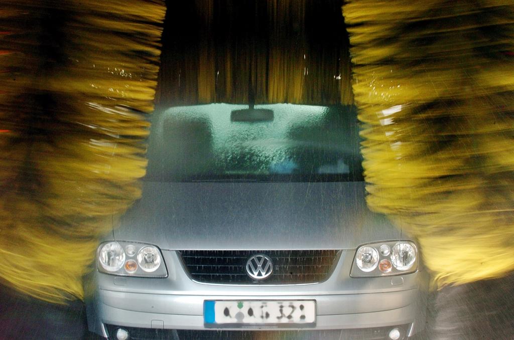 Reifenwechsel und Einlagerung: So gelingt die Auto-Pflege nach dem ...
