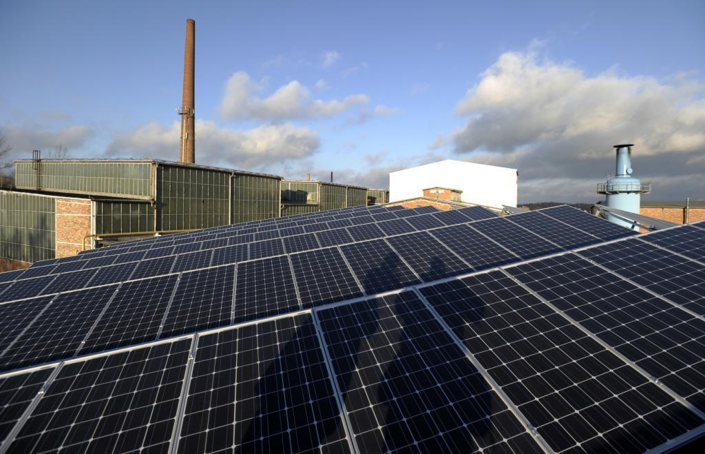 Photovoltaik rendite lüge