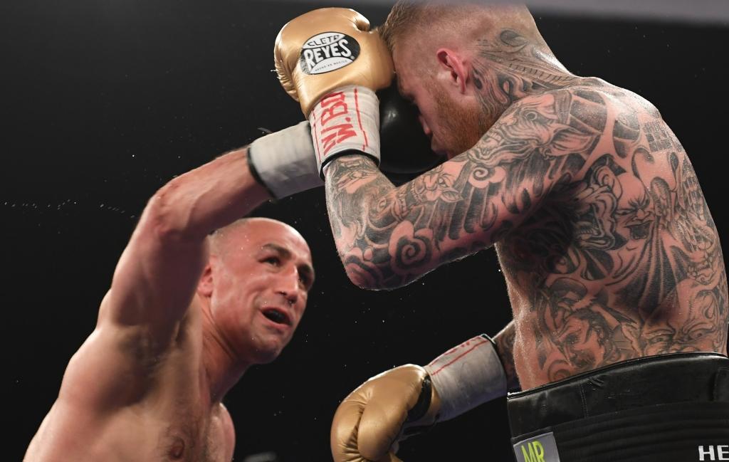 boxkampf abraham heute