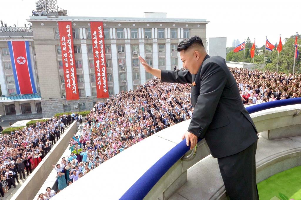 nordkorea reisen gefährlich