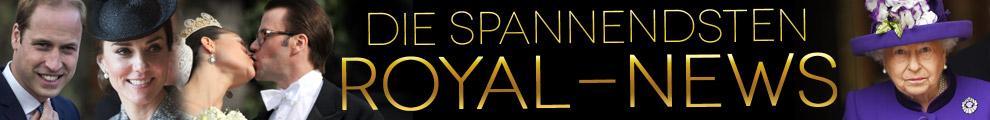 Royals Themenseite 2020