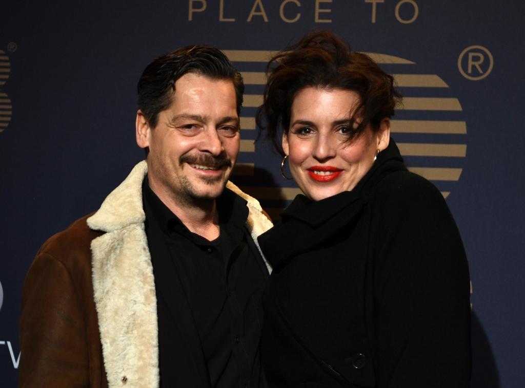 Fritz Karl Und Elena Uhlig