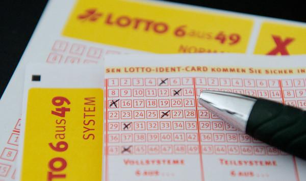 Lotto Am Mittwoch 3.6 2021