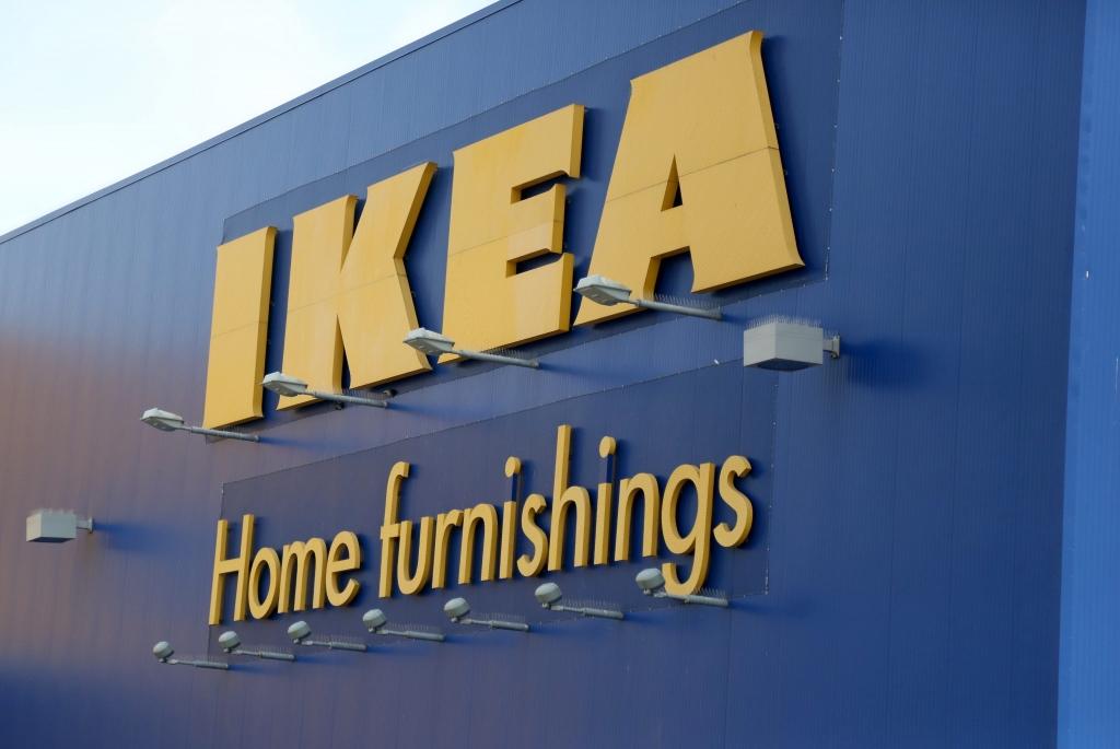 Möbelhaus Landet Werbe Coup Ikea Gibt Rabatt Wenn Schwangere Auf