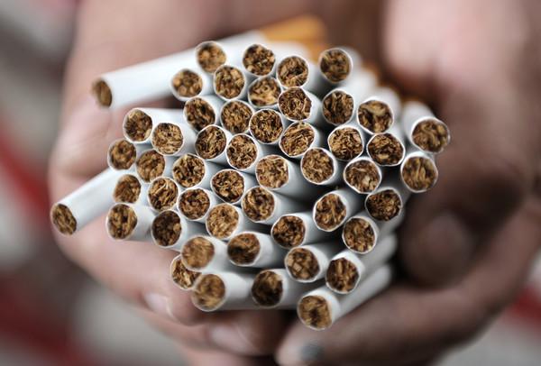 zigaretten paffen schädlich