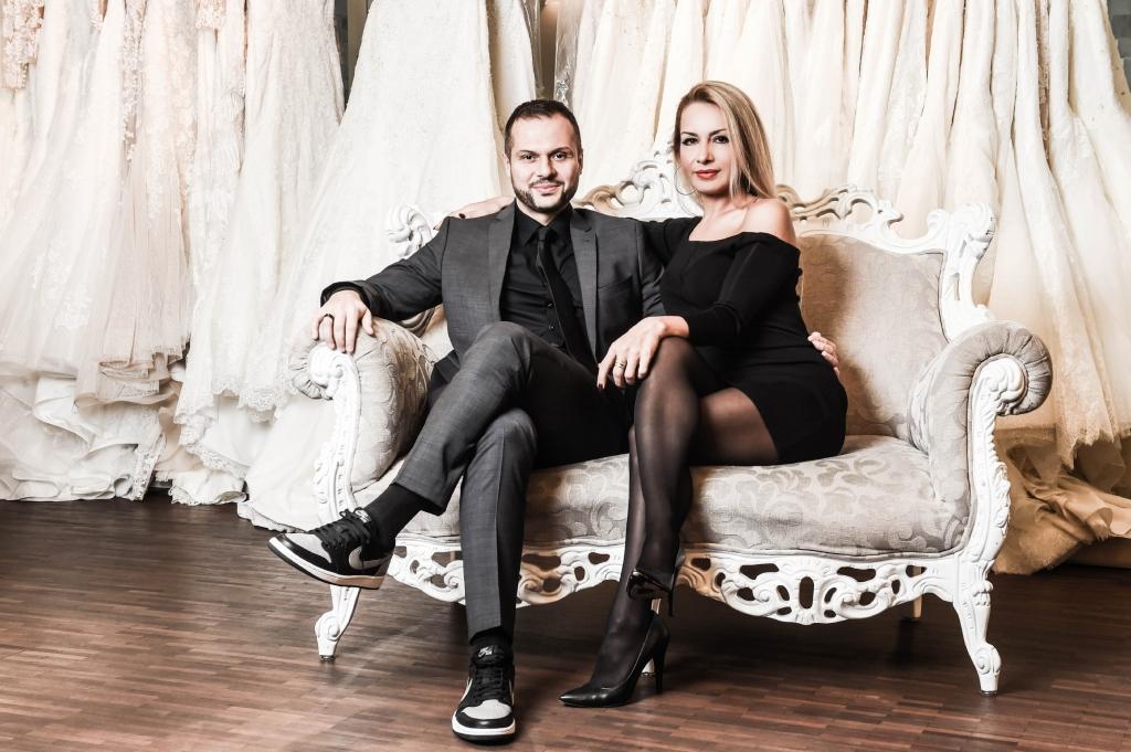 Nihal Saridemir Privat Total Verliebt So Hat Sie Ihren Ehemann