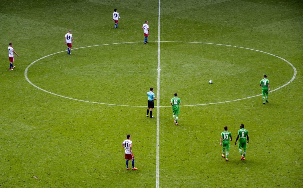 Bundesliga Heute