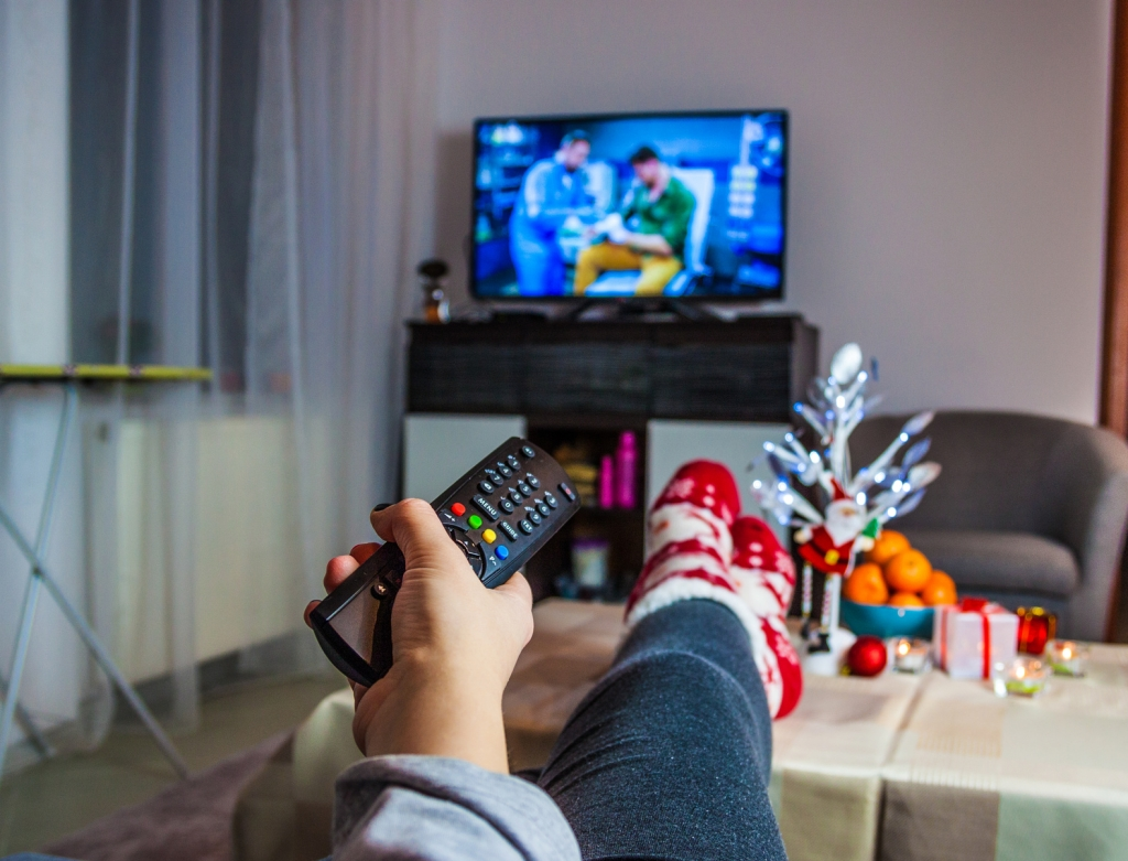 streben nach glück tv