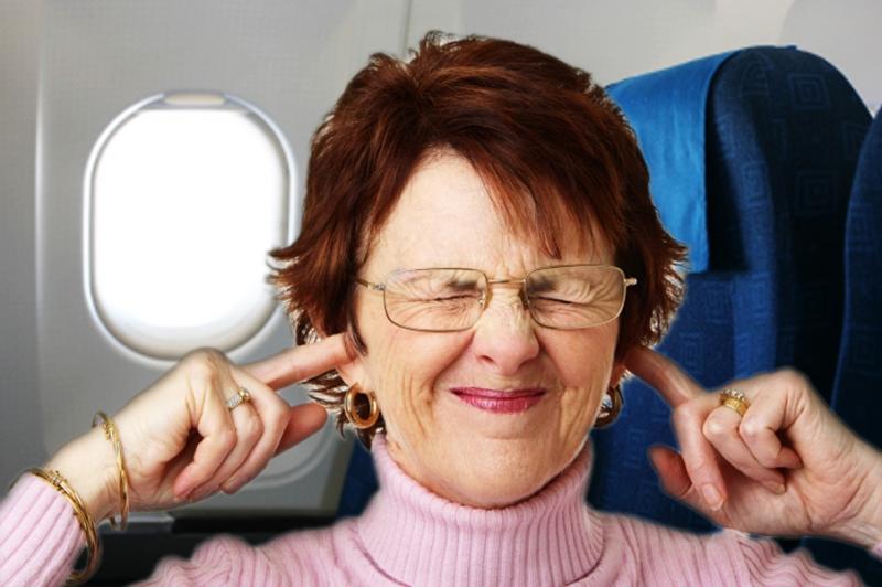 Ohrenschmerzen Nach Flug Was Hilft Dem Gequälten Trommelfell Auf