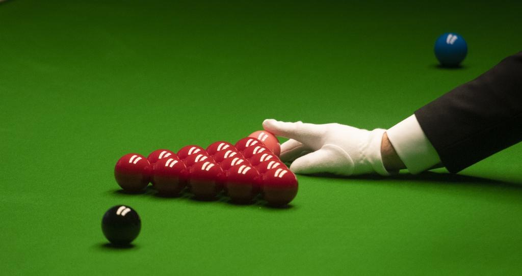 Snooker Wm Finale