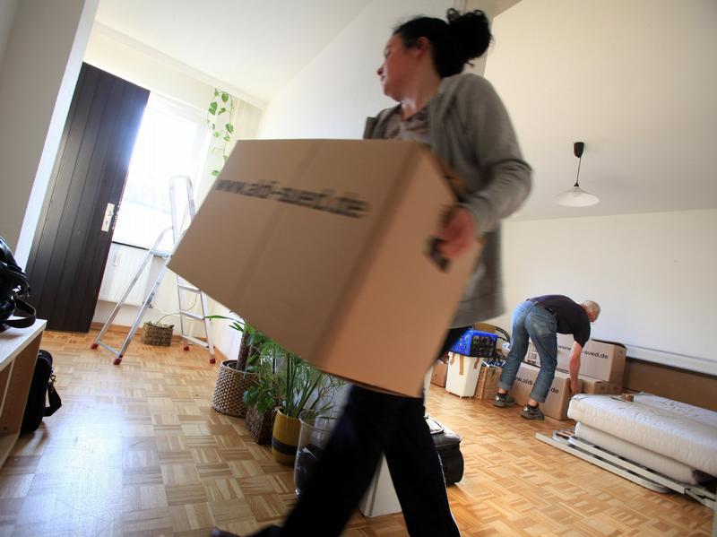ohne stress zehn tipps f r den gelungenen umzug. Black Bedroom Furniture Sets. Home Design Ideas