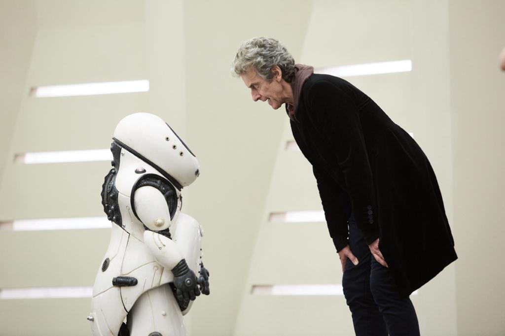 Dr Who Staffel 10 Stream