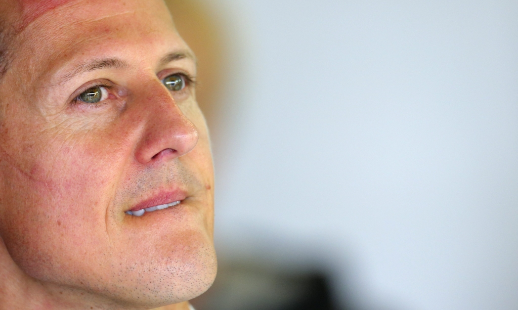 michael schumacher news verbringt schumi weihnachten bei seiner corinna. Black Bedroom Furniture Sets. Home Design Ideas