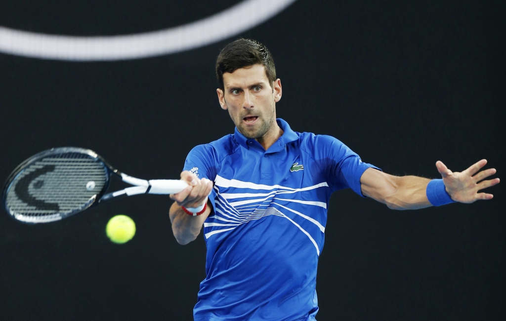 Australian Open Finale Herren