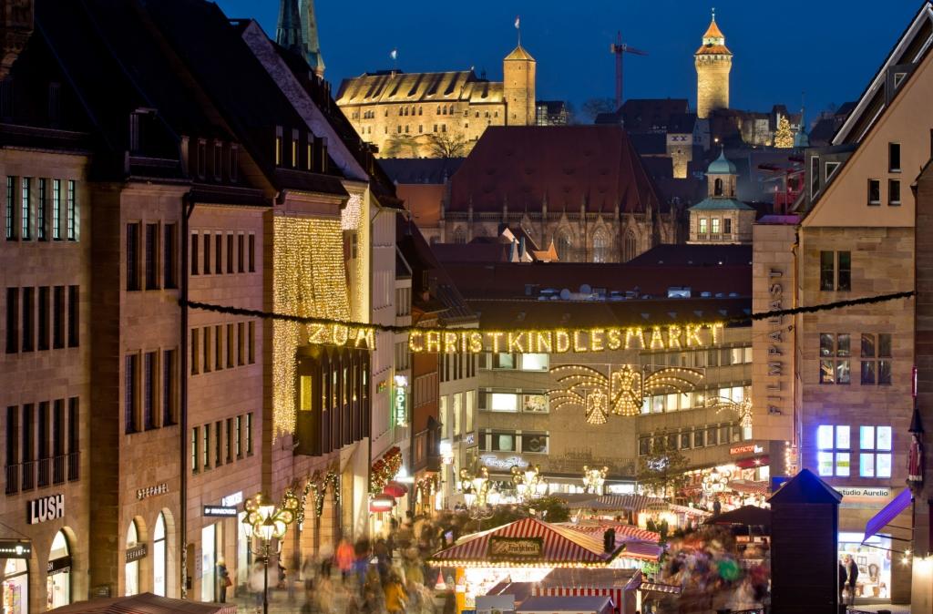 leben reisen news weihnachtsmaerkte deutschland