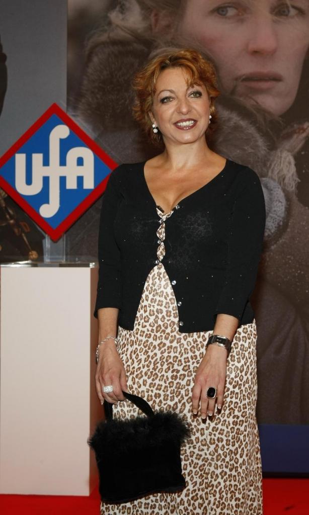 Manon Strache