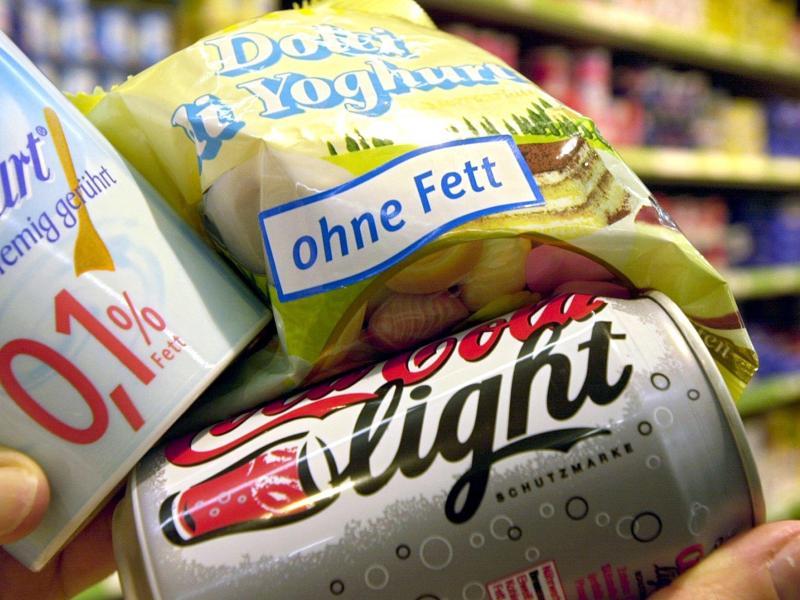 Zero-, Light- und zuckerfreie Getränke: Zucker-Gehalt und Bedeutung ...