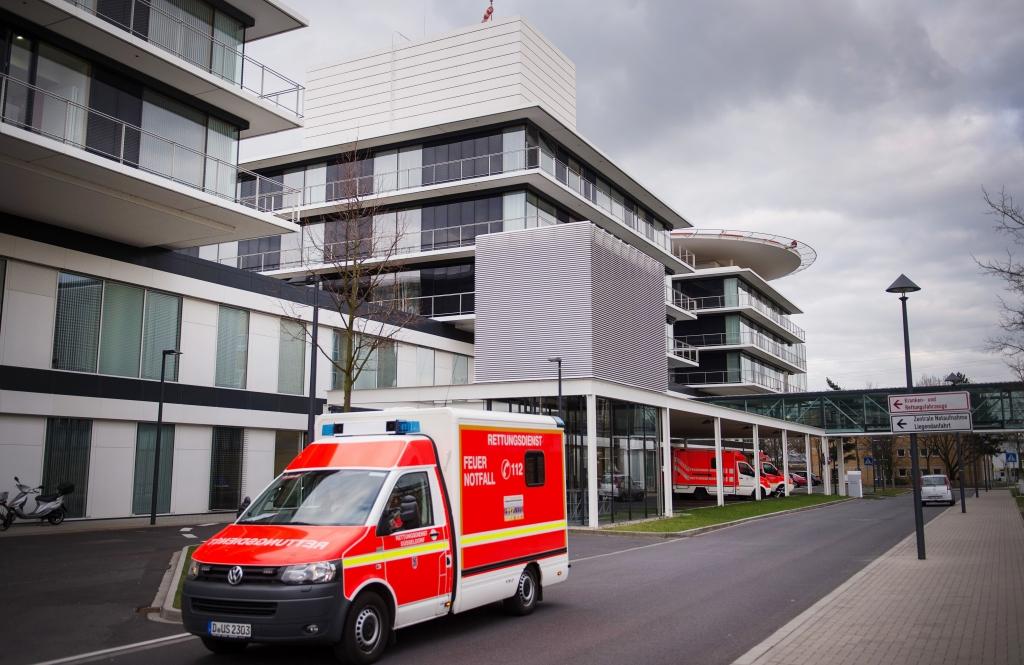 Düsseldorf Polizei News