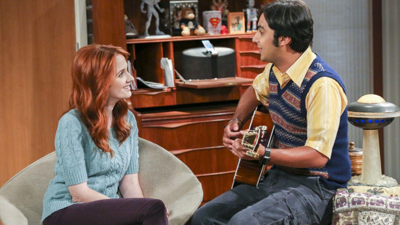 The Big Bang Theory Staffel 9 Folge 11