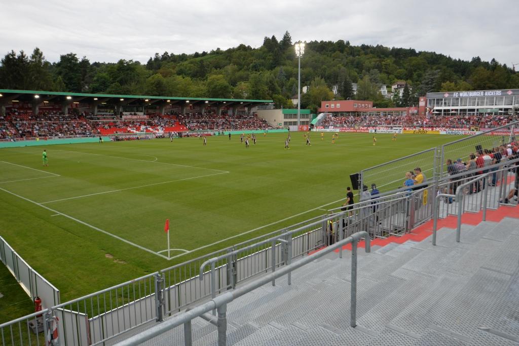 Würzburg Gegen Braunschweig Im Tv Und Live Stream So Sehen Sie