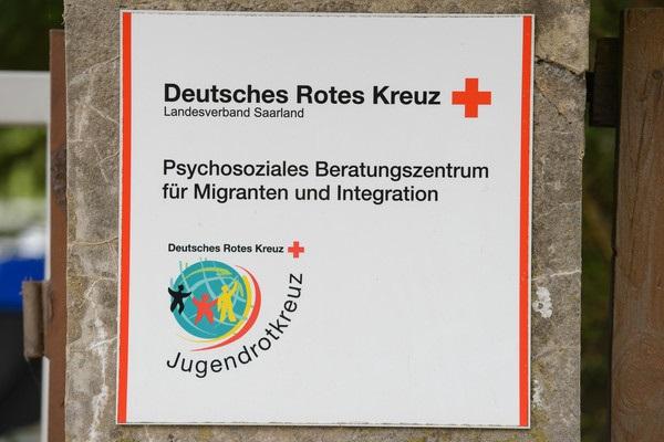 Syrer Ersticht Psychologen