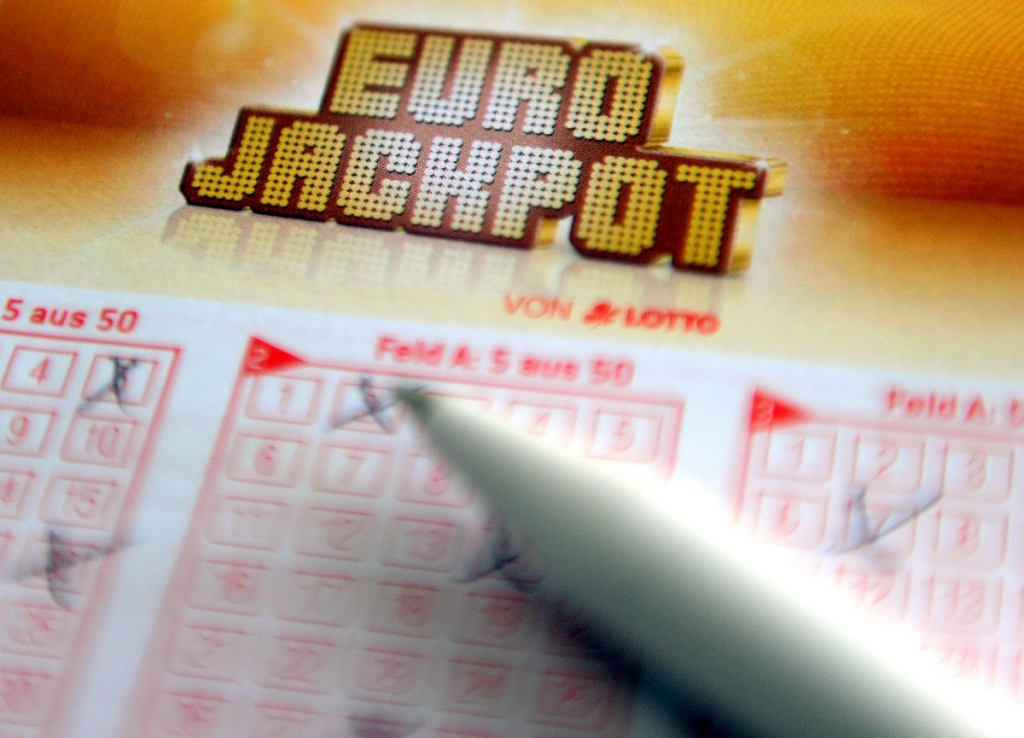 wie funktioniert der eurojackpot
