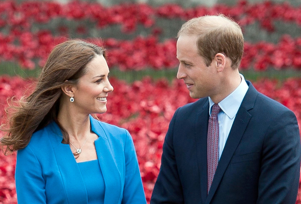 grossbritannien herzogin kate prinz william zwillings geruechte