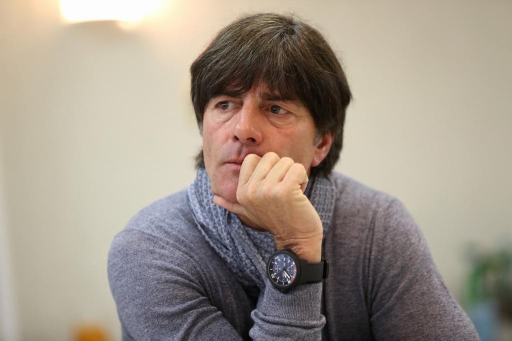 Dfb Pk Als Ticker Zum Nachlesen Fur Rudiger Jogi Low Nominiert Jonathan Tah Fur Die Euro 2016 Nach News De
