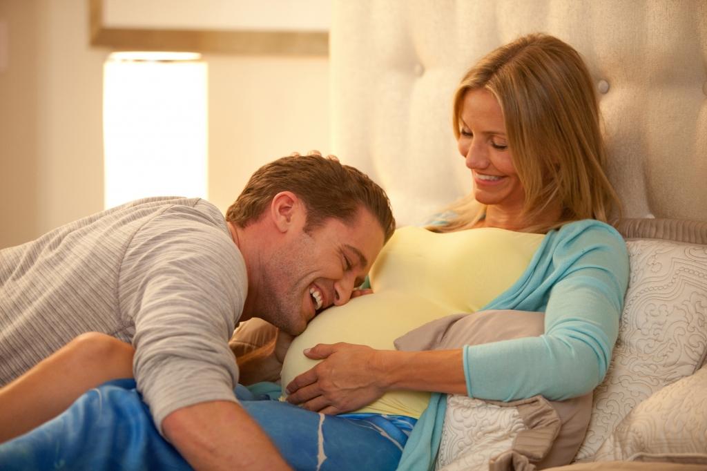 Ungeplant schwanger vom ex