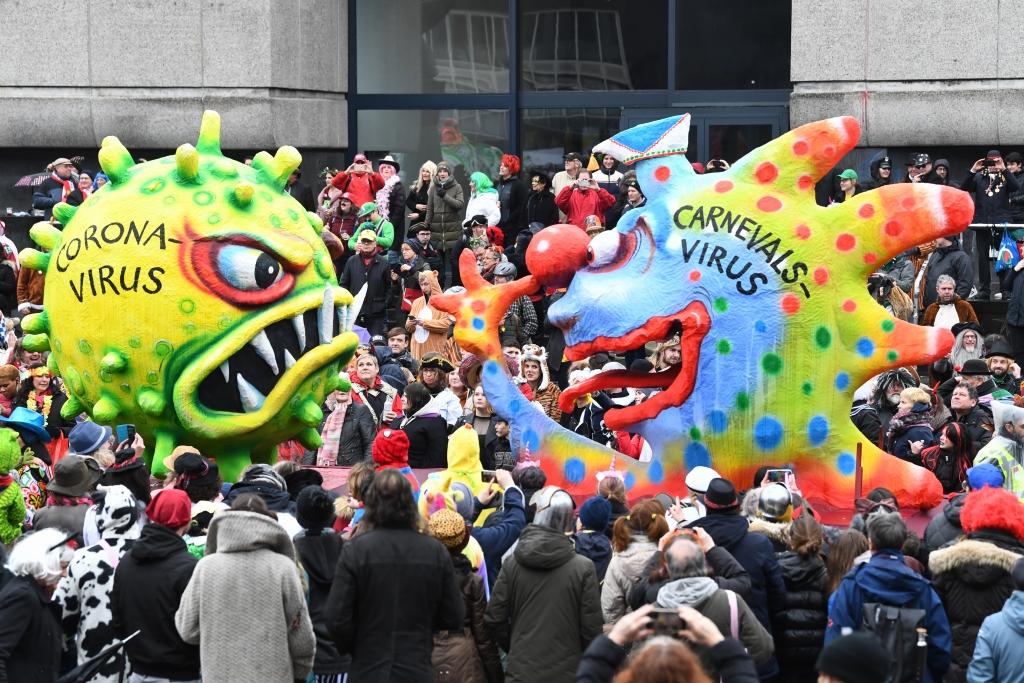 Karneval Live Stream Köln