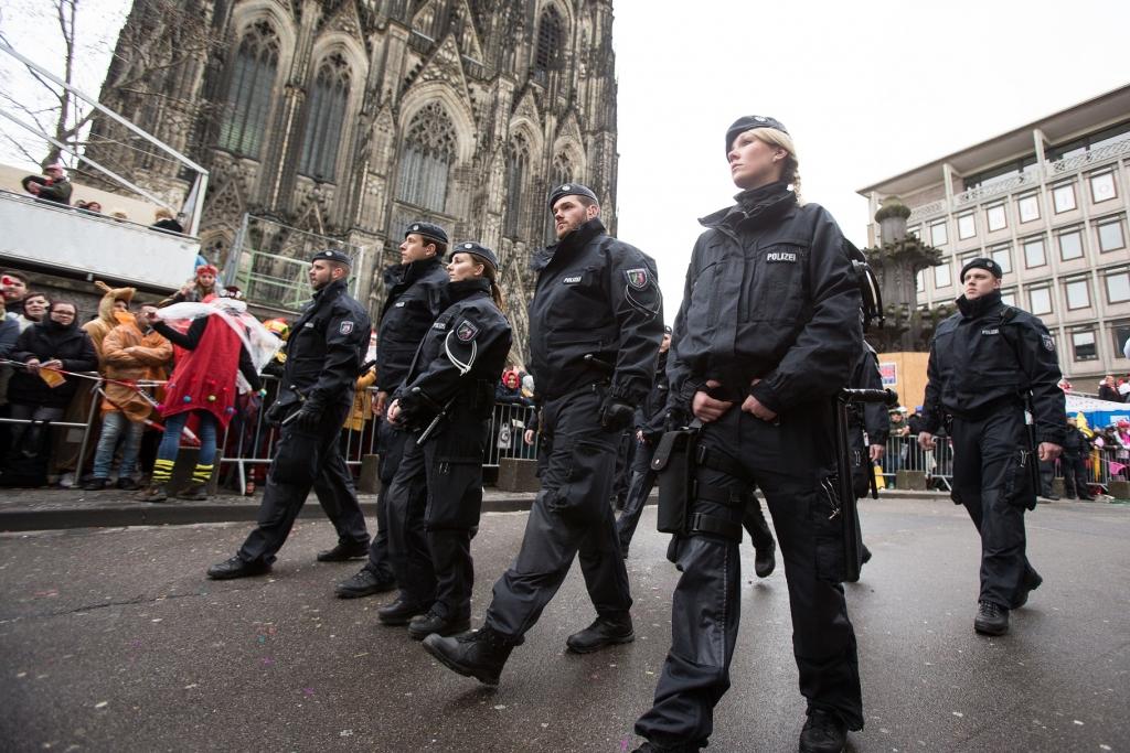 Terror Köln