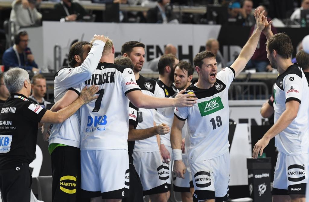 Handball Wm Spiel Um Platz 3