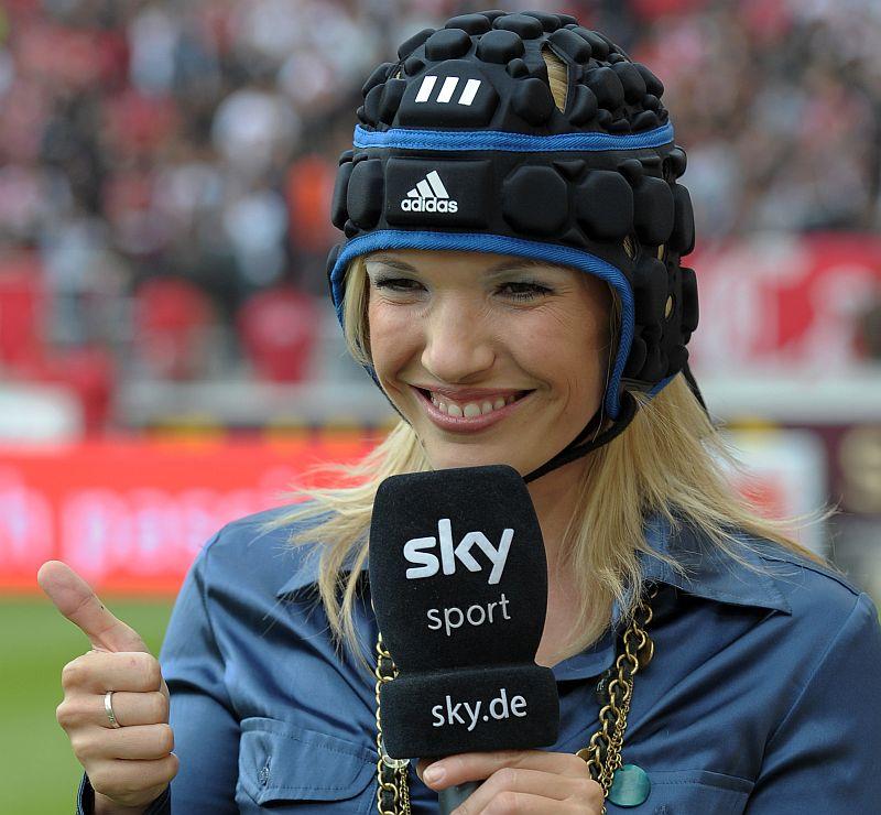 Essstorungen Sky Moderatorin Jessica Kastrop Beichtet Ihre