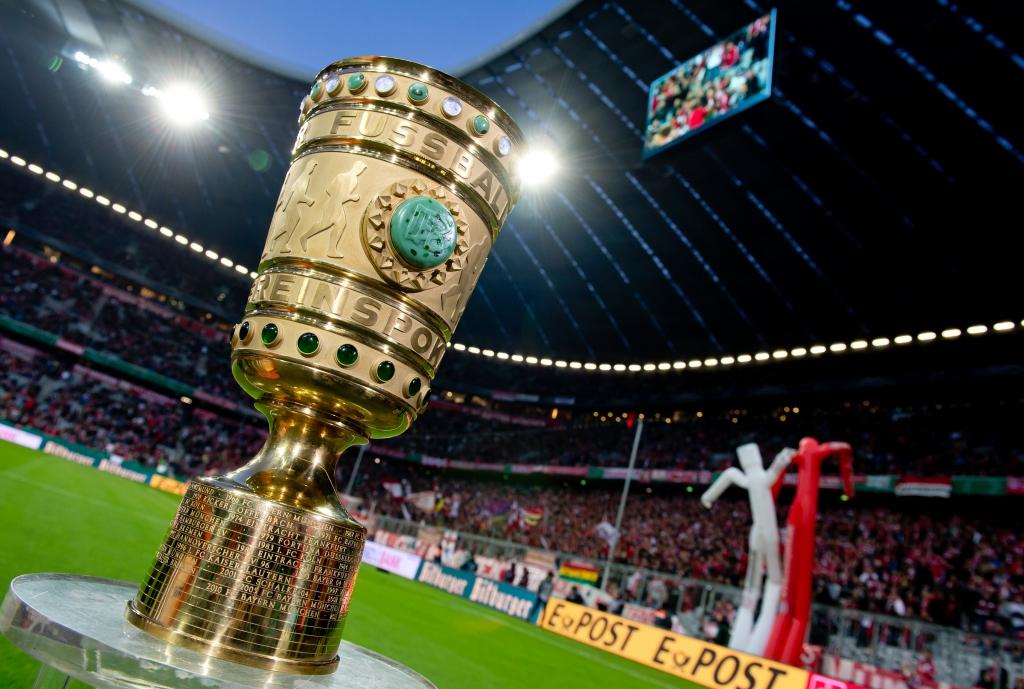 Dfb Pokal 2020 1 Runde