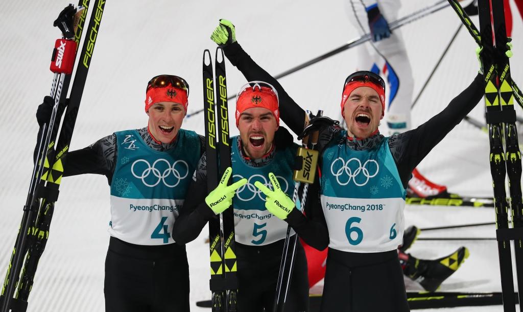 entscheidungen olympia 2018