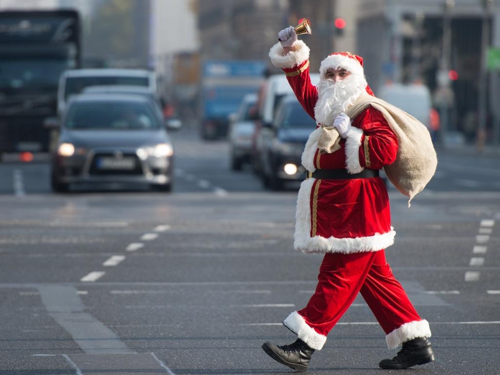 Schöne Bescherung Lehrerin Sagt Wahrheit über Weihnachtsmann