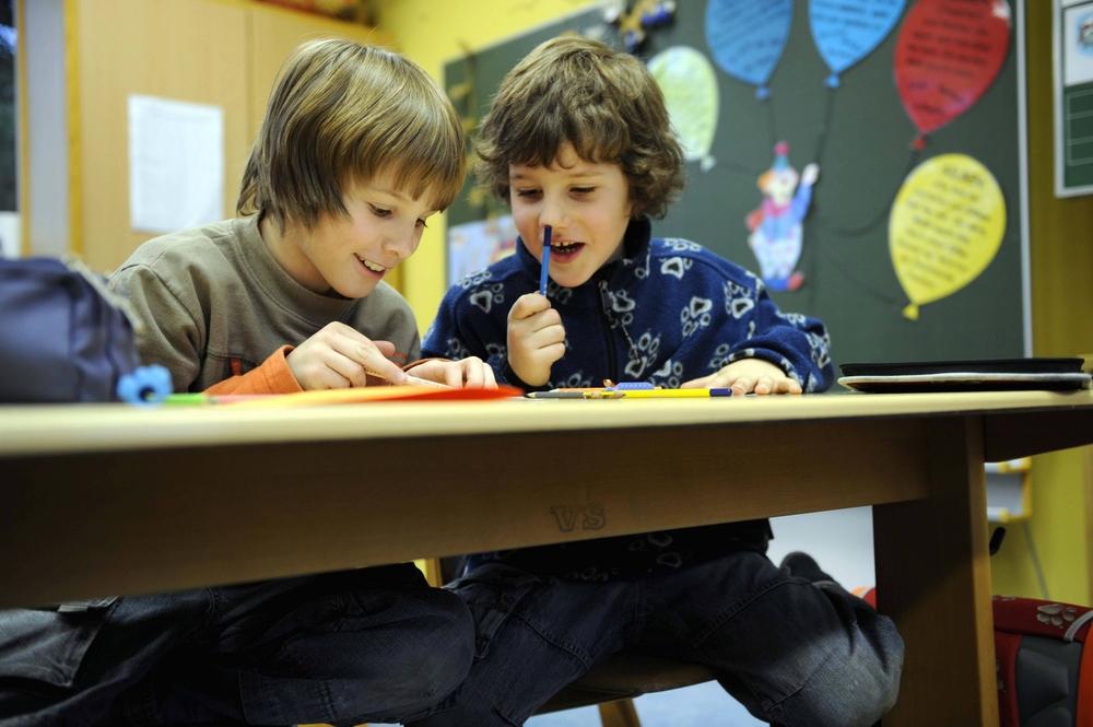 albernes verhalten bei kindern