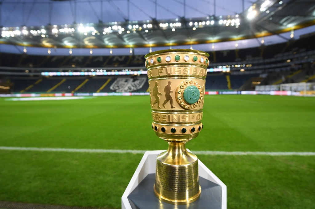 Live Spiel Dfb Pokal