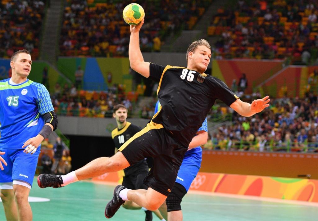Olympia 2016 Handball Deutsche Handball Männer Gewinnen Olympia