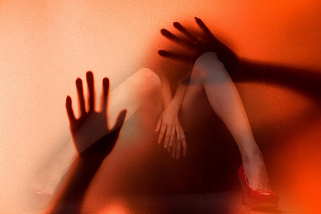 hemungsloser sex
