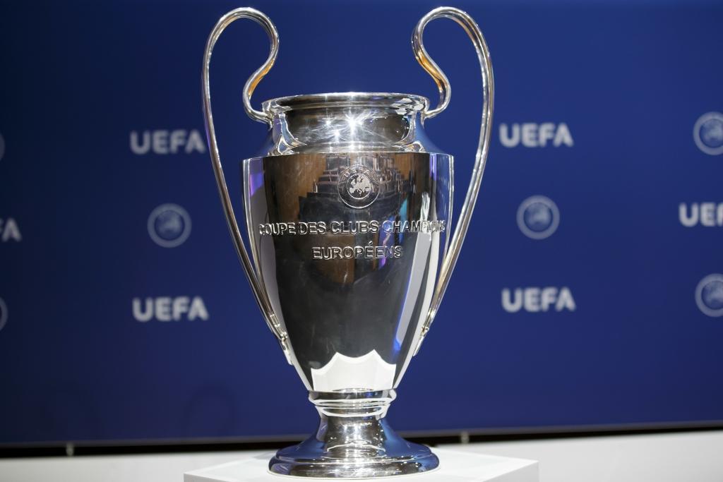 Champions League Ziehung