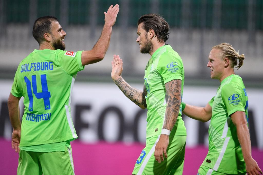 Europa League Qualifikation
