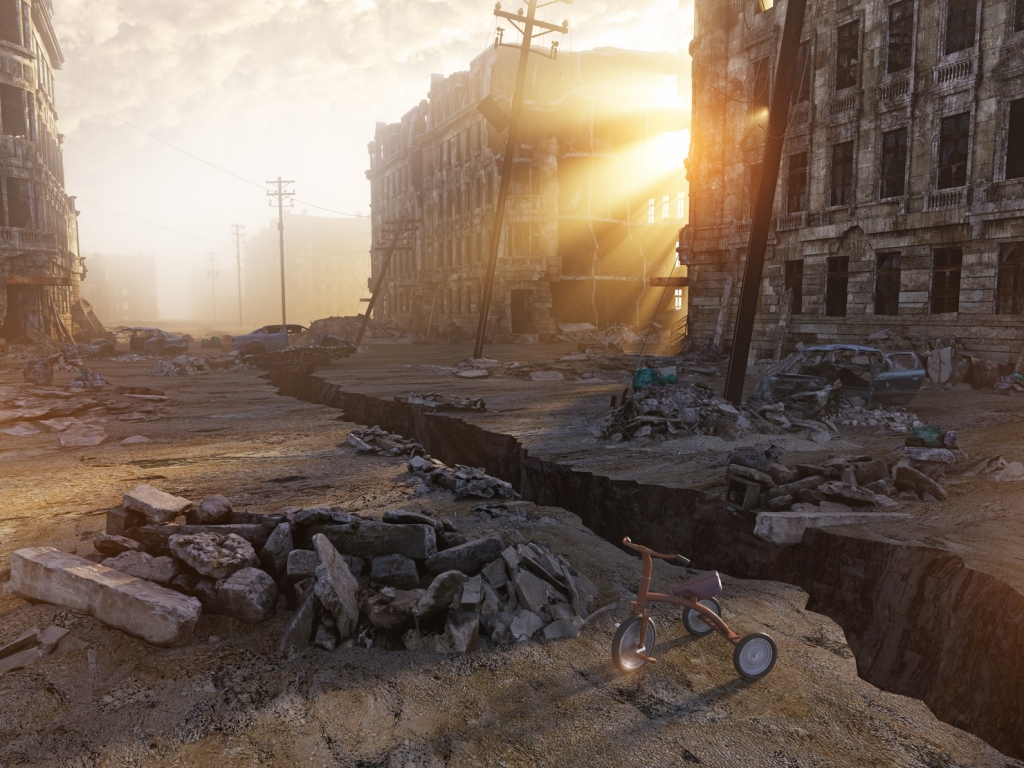 3ter Weltkrieg