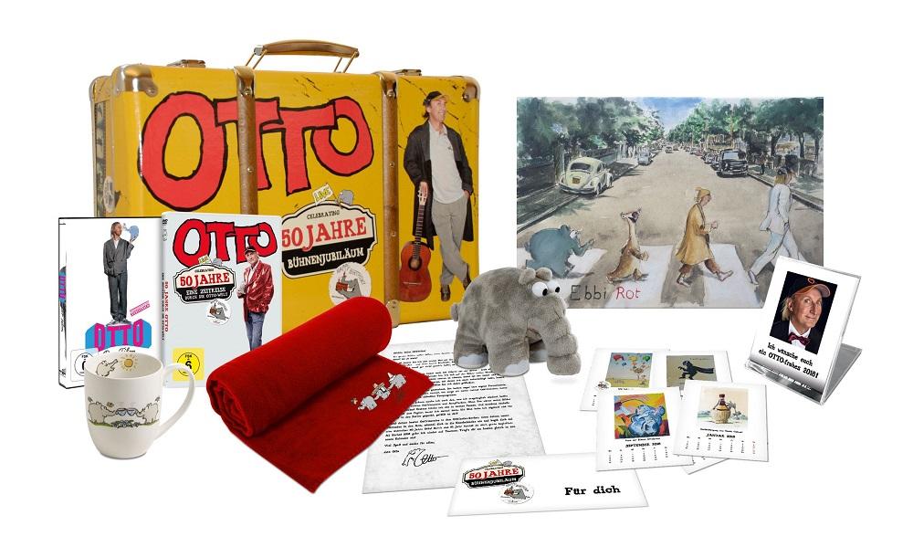Otto 50 Jahre Ein Grund Zum Feiern 50 Jahre Otto Newsde