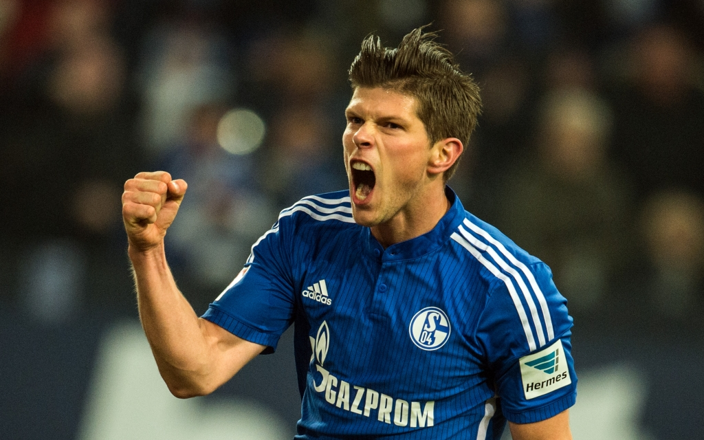 Champions League 2014/15: Schalke bezwingt Maribor | news.de