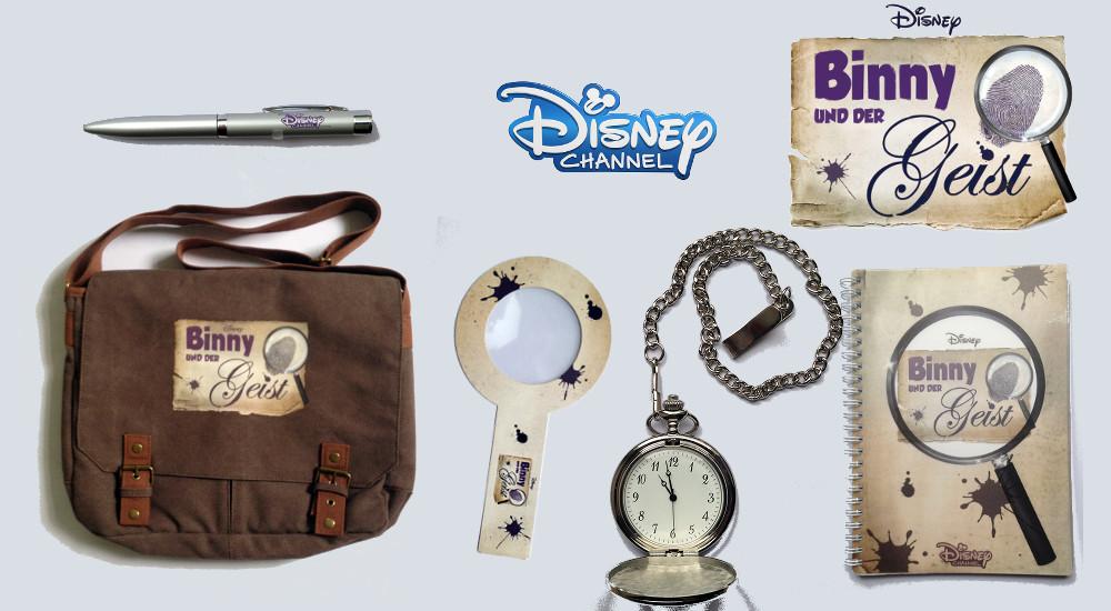 Binny Und Der Geist Finden Sie Alle Taschenuhren Auf Newsde Newsde