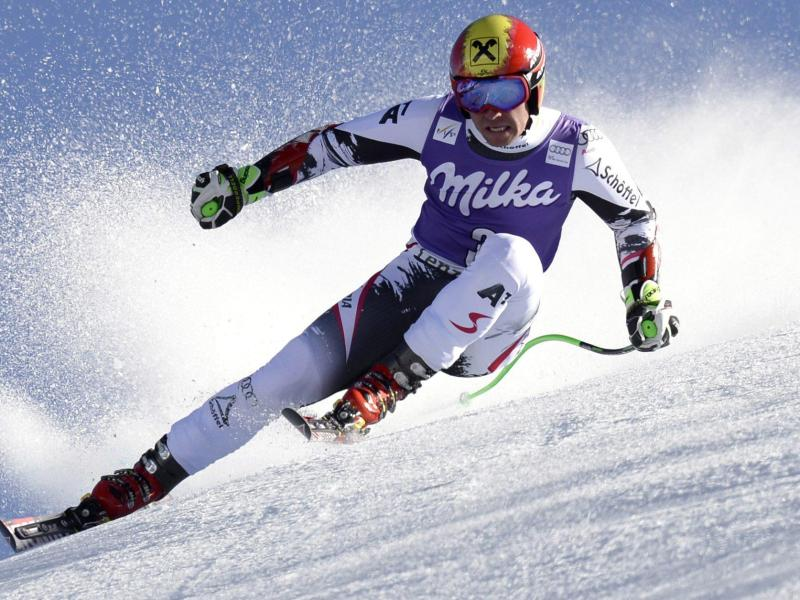 Slalom Herren Ergebnisse Heute