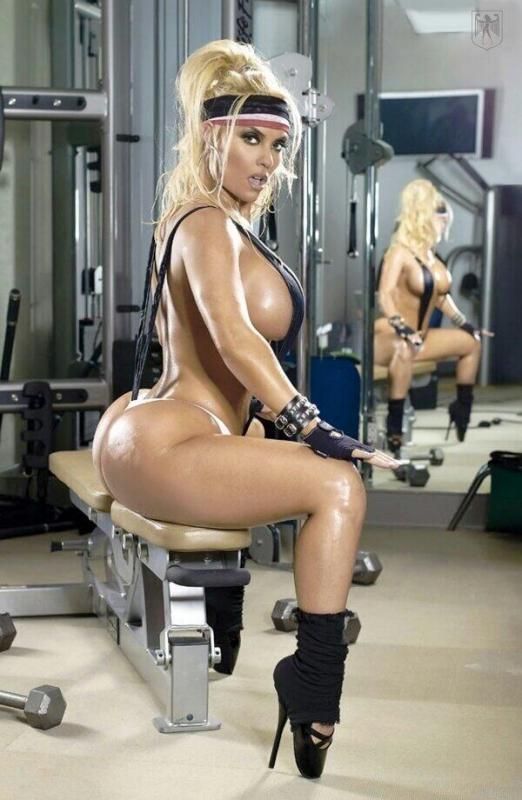 die größten brüste der welt nackt